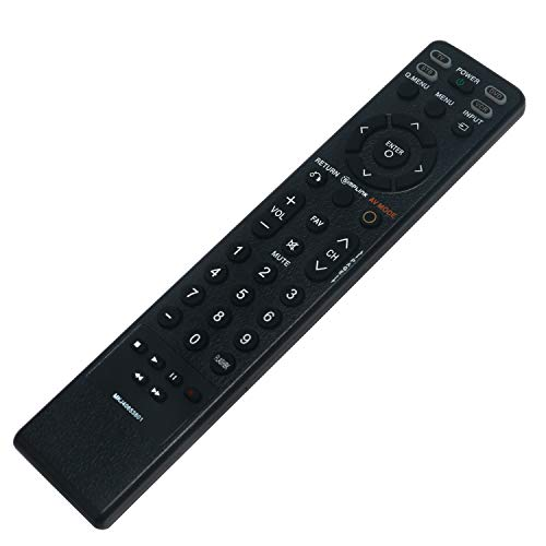New Replaced MKJ40653801 Remote Control for LG TV 32LG30 37LG50 37LG30 47LG50 42LGX 52LG50 32LG60 32LG70 37LG60 42LG70 42LG60 47LG70 47LG60 52LG70 52LG60 47LG90 42PG25 42LG50 50PG25 50PG60