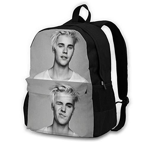 FEUER1 3D Print Lightweight Backpacks Casual School Bags Daypacks Travel Laptop Bag for Men Women
