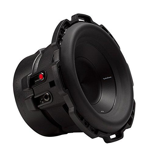 Rockford Fosgate P2D2-8 8' Punch P2 500 Watt 2-Ohm DVC Car Audio Subwoofer P2D28