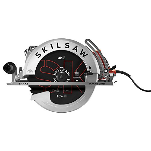 SKILSAW SPT70V-11Super Sawsquatch 16-5/16' Worm Drive Circular Saw