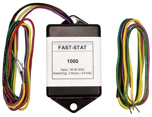Fast-STAT 1000 Wire Extender - Provides One Additional Wire to a Cable