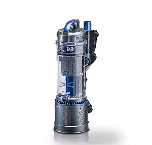 Prolux 2.0 Powerful Wall Mountable Bagless Garage Vacuum w/Attachments