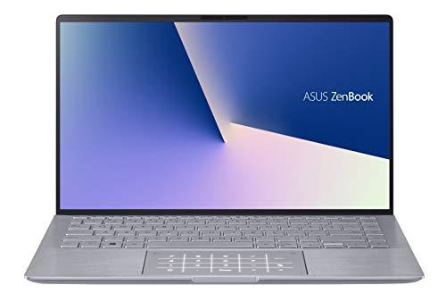 "ASUS ZenBook 14 Ultra-Slim Laptop 14"" Full HD, AMD Ryzen 7 4700U Processor, GeForce MX350 2GB, 16GB RAM, 512GB PCIe SSD, Windows 10 Home - UM433IQ-DS71-CA"