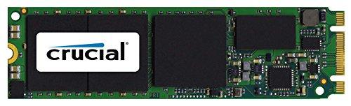 Crucial M500 480GB SATA 6Gbps M.2 Internal SSD [Crucial PN: CT480M500SSD4]