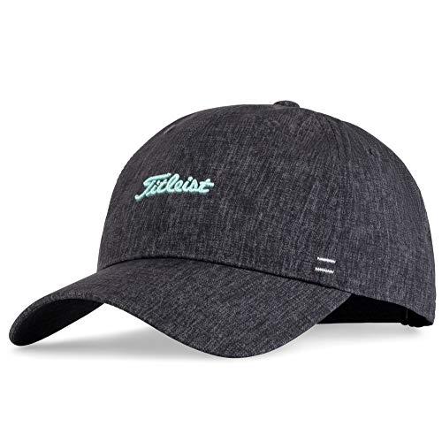 Titleist Women's Nantucket Hat Heather Graphite