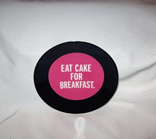 Kate Spade Eat Cake for Breakfast Tidbit Plate