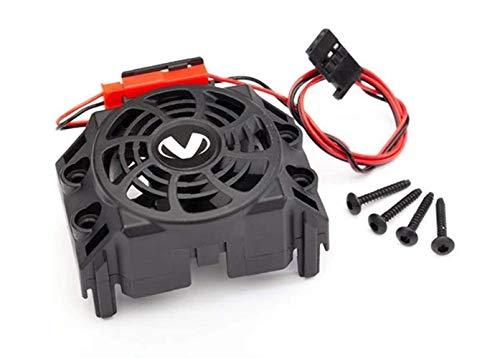 Traxxas 3463 Cooling Fan Kit (with Shroud), Velineon 540XL Motor