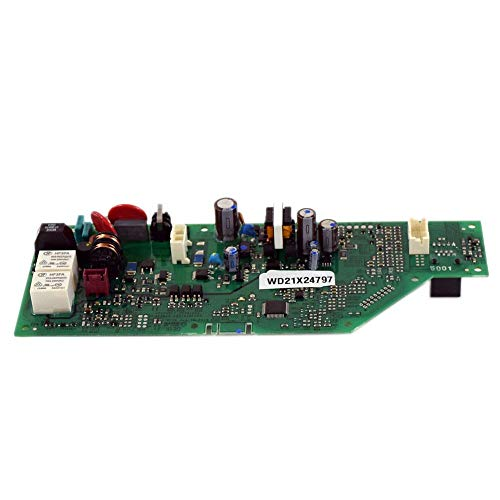 Ge WD21X24797 Dishwasher Electronic Control Board Assembly Genuine Original Equipment Manufacturer (OEM) Part