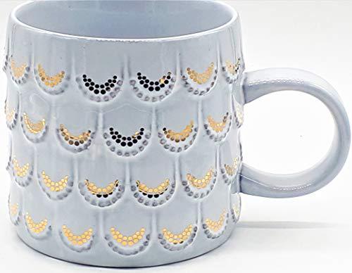 Starbucks Anniversary Scales Mug 2016 10Oz