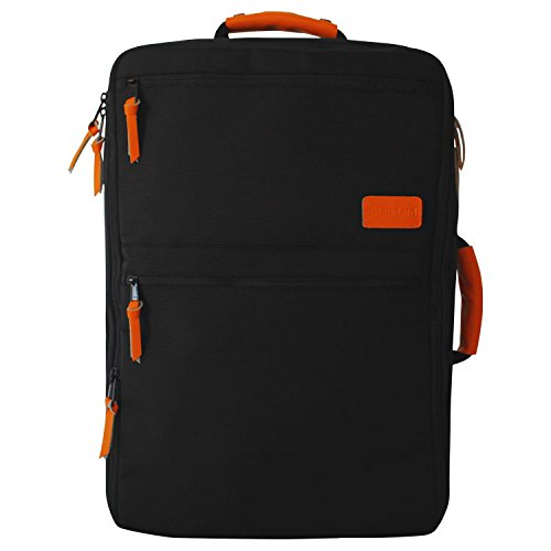 35L Travel Backpack for Air Travel | Carry-on Sized, Flight Approved, with a Laptop Pocket by Standard Luggage Co.