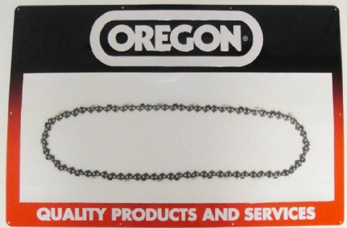 """Mcculloch 16"""" Oregon Chain Saw Repl. Chain Model #10e, 12e, 14e, Mcc3516, Mcc3516f, Mcc4516f, Mcc4516fk, Ms 1630nt, Ms 1640nt, Ms 1425, Ms1630, Ms1640 (9155)fits Saws Listed That Use a 3/8' Pitch,.050 Gauge Chain with 55 Drive Links"""
