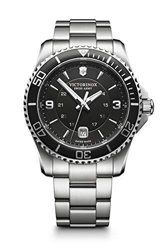 Victorinox Maverick Stainless Steel Watch, 43mm
