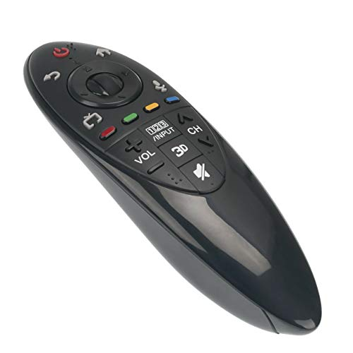 AN-MR500G Replace Remote Control fit for LG Smart LED TV 39LB6500 42LB6300 42LB6500 47LB6300 50LB6300 50LB6500 55LB6300 55LB6500 60LB6300 60LB6500 65LB6300 70LB7100 65LB6500 55LB7200 65LB7200 55LB7000