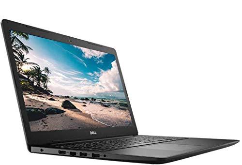 Newest Dell Inspiron 15.6' HD Business Laptop Intel 4205U, 12GB RAM, 256GB PCIe SSD + 1TB HDD Wireless AC, Bluetooth, Win10 Pro