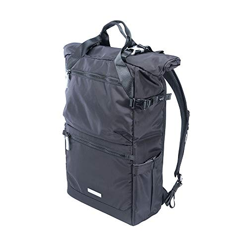Vanguard VEO FLEX43M BK Backpack for Mirrorless/CSC Camera, Black