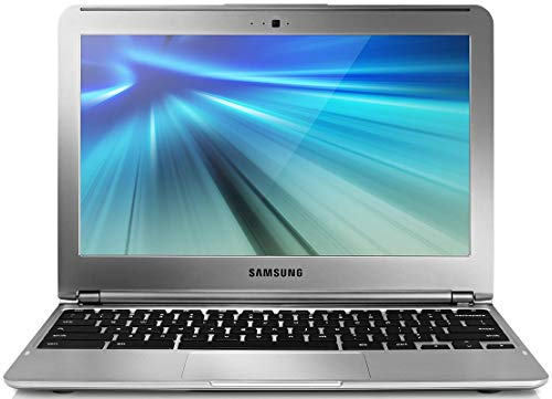 KJD Used Chromebook in Good Condition 303C (XE303C12) Lightweight Laptop 11.6 inches (None Touchscreen 2GB RAM 16GB eMMC Exynos_5250 Dual-Core Chrome OS Ultra-Light Design