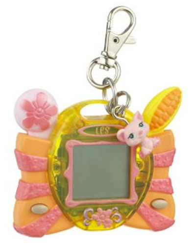Hasbro Littlest Pet Shop Digital Care for Me - Pig