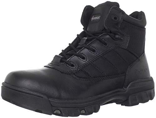 Bates Men's Military Boot 5' Ultralite Tactical Sport, Black, 10.5 M US