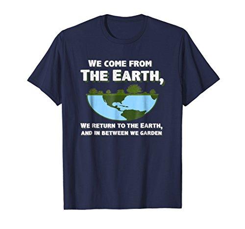 Gardener T-Shirt | Gardener Gifts | Gardening T Shirt