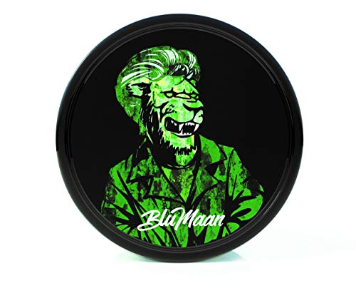 BluMaan Monarch Matte Paste - High Hold Matte Finish - Easy To Apply - Shea Butter For Hair Health - 74 ml / 2.5 oz