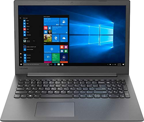 2019 Newest Lenovo IdeaPad 15.6' HD High Performance Laptop PC | AMD A6-9225 Dual-Core 2.60 GHz| 4GB RAM | 500GB HDD | 802.11ac | Bluetooth | DVD+/-RW | HDMI | Win 10