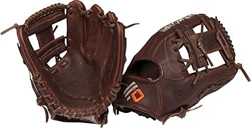 Nokona X2-1125 Elite Fielding Glove (11.25') - RHT - X2-1125-16-RHT
