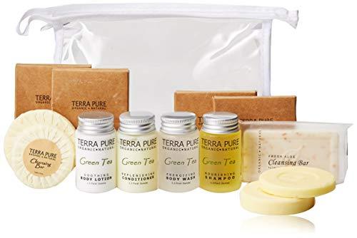 Terra Pure Green Tea | 1-Shoppe All-In-Kit | Single Set