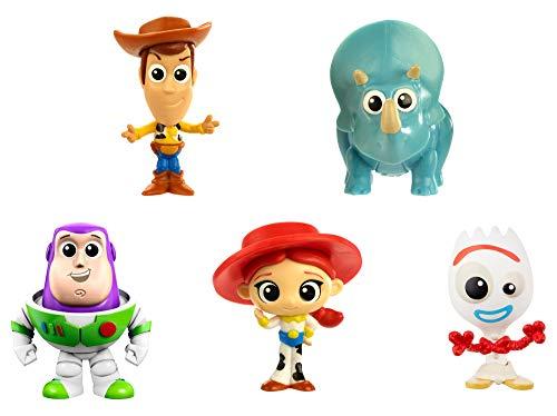 Toy Story Disney Pixar MINIS 5-Pack