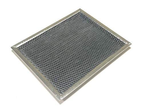 OEM GE Range Hood Charcoal And Grease Filter Originally For GE JV348L2SS, JV367H1WW, JV346V1BB, JN327H1BB, JN335S1AA