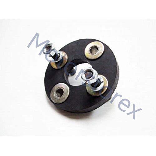 MotorStorex - Steering Coupling Flexible for Toyota 4Runner Hilux LN30 RN30 40 45 LN56 LN85 Pickup - 45230-35020 -