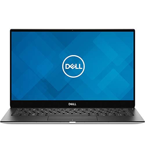 Dell XPS 13 7390 13.3' FHD InfinityEdge Laptop Computer, Intel Quard-Core i7-10510U up to 4.9GHz, 8GB RAM, 512GB PCIE SSD, WiFi 6, BT 5.1, Backlit KB, Fingerprint Reader, Thunderbolt 3, Windows 10