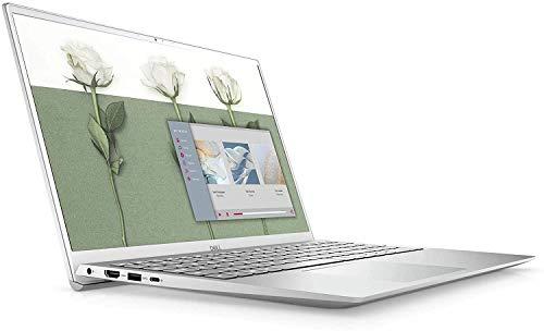 2021 Latest Flagship Dell Inspiron 5000 Series 5502 15.6' FHD Laptop 11th Gen Intel Quad-Core i7-1165G7 32GB RAM 1TB SSD Backlit Keyboard FP Reader Webcam USB-C Windows 10 Silver LPT Cloth