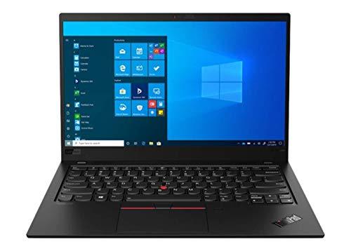 Latest Gen 8 Lenovo ThinkPad X1 Carbon 14' FHD Ultrabook (400 nits) with 10th Gen Intel i7-10510U Processor up to 4.90 GHz, 1 TB PCIe SSD, 16GB RAM, and Windows 10 Pro (Renewed)