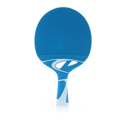 Cornilleau Tacteo T30 Composite Table Tennis Bat, Blue