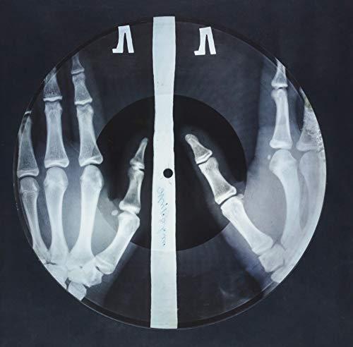 X-Ray Audio: The Strange Story of Soviet Music on the Bone (Strange Attractor Press)