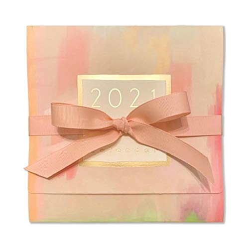 Karen Adams 2021 Desk Calendar Supplement