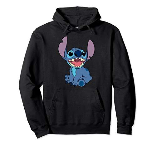 Disney Lilo and Stitch Sitting Hoodie