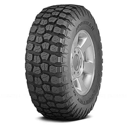 Ironman All Country M/T LT35/12.50R20 121 Q