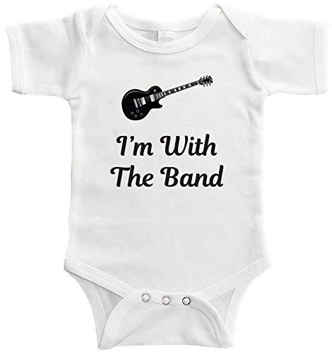 Baby Onesie Merry Christmas Ya Filthy Animal Funny Newborn Onesie Bodysuit in 4 Sizes- L White