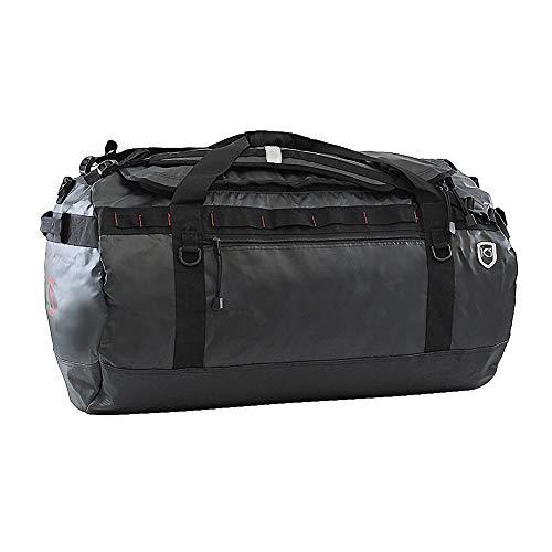 K3 Excursion Duffle Bag, Black, 40 Liter
