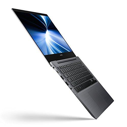 "ASUS ExpertBook P5440 Thin and Light Business Laptop, 14"" FHD, Intel Core i7-8565U Processor, 512GB PCIe NVMe SSD, 16GB DDR4 RAM, Windows 10 Pro, Fingerprint, TPM, Grey"