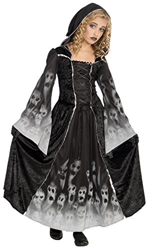 Forum Novelties Forsaken Souls Child Costume, Large