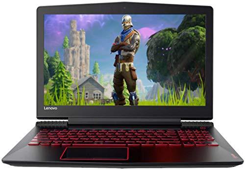 Lenovo Legion Y520 Gaming Laptop - i7-7700HQ, 16GB RAM, 256GB PCIe SSD, NVIDIA GTX 1060 (6GB), FHD IPS 1920x1080