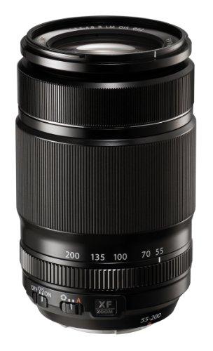 Fujifilm XF55-200mmF3.5-4.8 R LM OIS