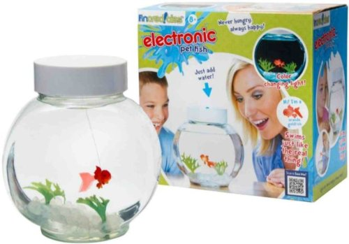Fincredibles PMS Solar Snowman WOBBLER in Clam with Insert