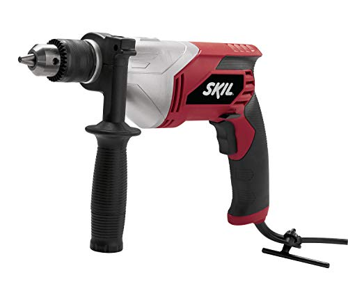 SKIL 6335-02 7.0 Amp 1/2 In. Corded Drill