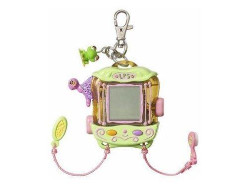 Hasbro Littlest Pet Shop Digital Pets - Frog Version 2