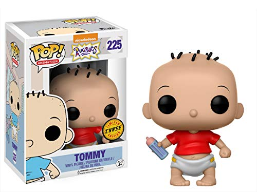 Funko POP! Animation Nickelodeon Rugrats: Tommy Toy Action Figure