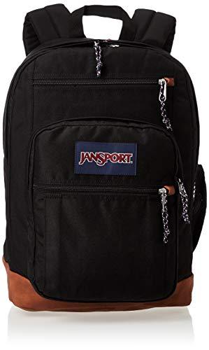 JanSport Cool Student, Black, One Size