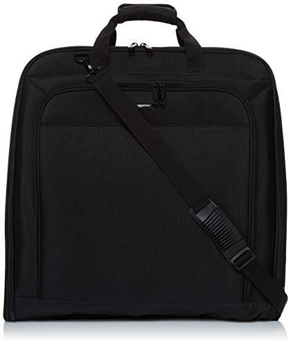 Amazon Basics 45', Black, 23-Inch
